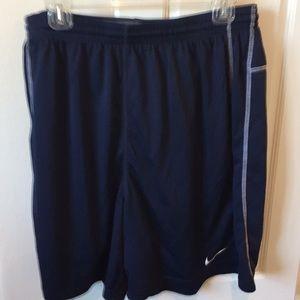 EUC Nike Dr-Fit Men's shorts
